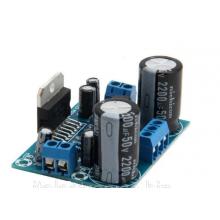 Аудио усилитель на микросхема TDA7293. 12-32 В, 100 Вт (1 шт.) #1:54